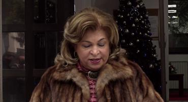 Embedded thumbnail for Обраќање на Претседателката на РСБСП Гордана Кожуваровска